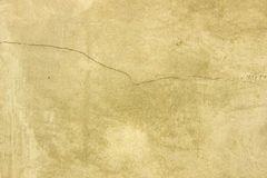 肮脏的水泥墙壁背景 免版税库存照片
