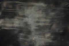 肮脏的玻璃葡萄酒条纹刷子 免版税图库摄影