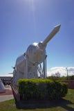 肯尼迪航天中心 图库摄影