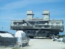 肯尼迪航天中心 库存图片