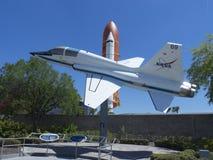 肯尼迪航天中心 免版税库存照片