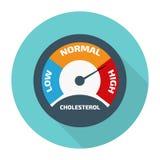 胆固醇米传染媒介 也corel凹道例证向量 库存例证