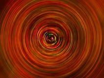 背景三原色圆形图 图库摄影