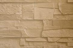 背景上色grunge石墙 纹理 库存照片