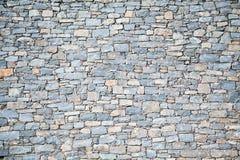 背景上色grunge石墙 免版税库存图片