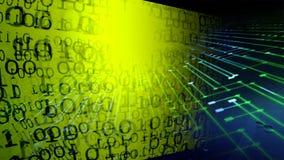 背景二进制代码地球电话行星技术 二进制代码 抽象大数据
