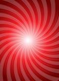 背景五颜六色的红色向量 图库摄影