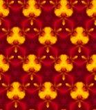 背景五颜六色的设计模式漩涡 免版税库存照片