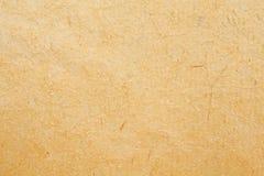 背景做材料自然纸张 库存照片