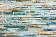 背景做石石头纹理墙壁白色 免版税图库摄影