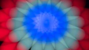 背景光线 抽象氖 库存照片