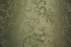 背景典雅的物质丝绸 库存照片