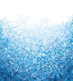 背景冰排行模式 免版税库存图片