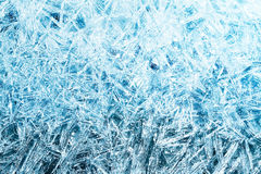背景冰排行模式 免版税图库摄影