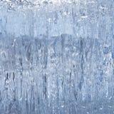 背景冰 库存图片