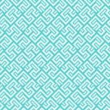 背景几何无缝 向量例证