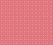 背景几何红色 免版税库存图片