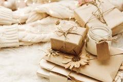 背景几何老装饰品纸张葡萄酒 舒适构成 免版税库存图片