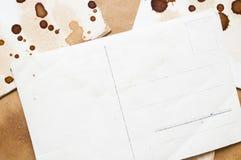 背景几何老装饰品纸张葡萄酒 库存图片