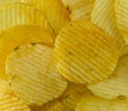 背景切削食物图象旧货土豆系列白色 库存照片