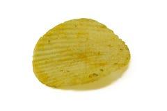 背景切削食物图象旧货土豆系列白色 图库摄影
