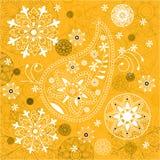 背景印度装饰品 免版税库存图片