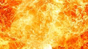 背景发火焰美妙的墙壁