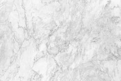 背景和设计的白色大理石纹理 免版税图库摄影