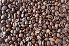 背景咖啡准备好的使用 免版税库存照片