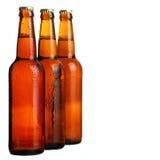 背景啤酒寒冷 免版税库存图片