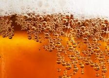 背景啤酒 库存照片