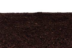 背景土壤 免版税库存照片