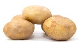 背景土豆工作室空白工作 库存图片