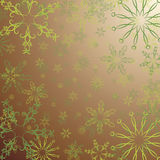 背景圣诞节例证向量 免版税图库摄影