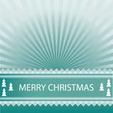 背景圣诞节例证向量 免版税库存照片