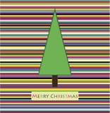 背景圣诞节例证向量 免版税库存图片