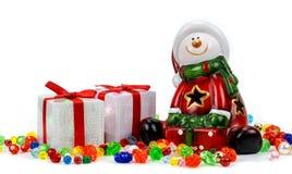 背景圣诞节克劳斯装饰发现更多我的投资组合圣诞老人空白 免版税库存照片