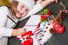 背景圣诞节关闭红色时间 图库摄影