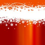 背景圣诞节向量 库存照片