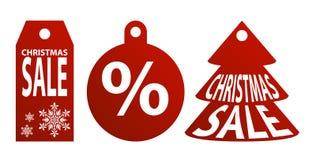 背景圣诞节女孩愉快的销售额购物白色 向量例证