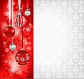 背景圣诞节节假日 库存例证