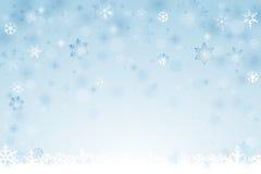 背景圣诞节设计例证冬天 向量例证