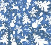 背景圣诞节 免版税图库摄影