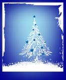 背景圣诞节 免版税库存照片