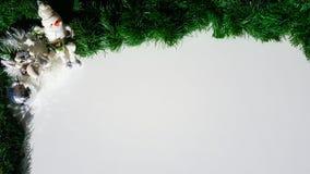 背景圣诞节hoiday模式无缝的雪人纹理 免版税库存图片
