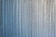 背景在蓝色塑料的纹理渐进性 图库摄影