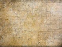 背景地形学远征的映射 库存例证