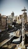 背景城市设计您地平线的向量 免版税库存图片