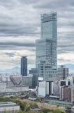 背景城市设计您地平线的向量 免版税库存照片