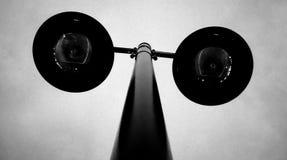 背景城市黑暗的grundge向量 免版税库存照片